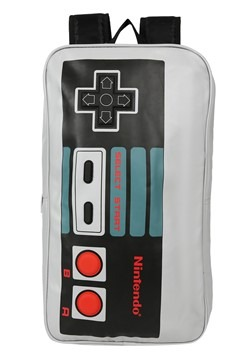 Nintendo Controller Large Backpack