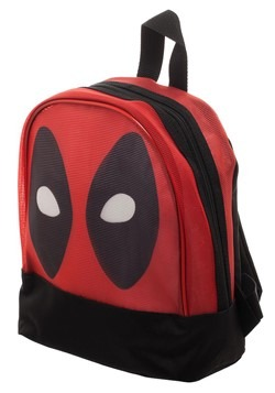 Deadpool Mini Mesh Backpack