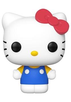 Pop! Sanrio: Hello Kitty- Hello Kitty (Classic)