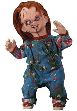 Bride of Chucky Life Size Replica Chucky Doll 1