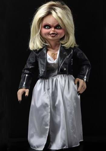 Bride of Chucky Tiffany 1:1 Replica Life Size 1 Update