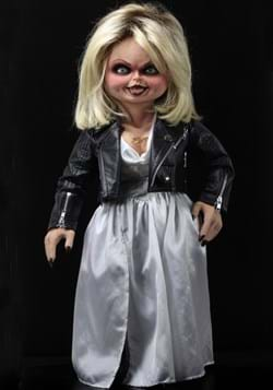Bride of Chucky Tiffany 1:1 Replica Life Size 1 Update