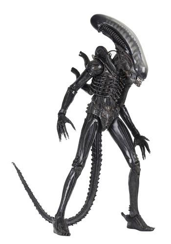 "Alien 40th Anniversary Big Chap 22"" Action Figure"