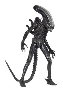 "Alien 40th Anniversary Big Chap 22"" Action Figure"