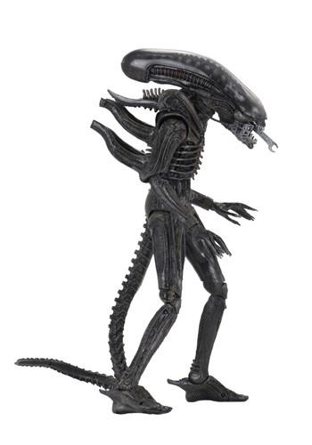 "Alien Ultimate 40th Anniversary 7"" Big Chap Action Figure"