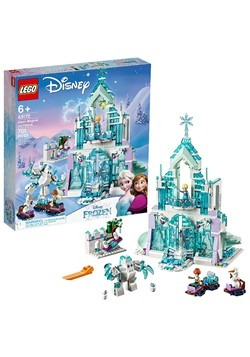 LEGO Disney Princess Elsa's Magical Ice Palace