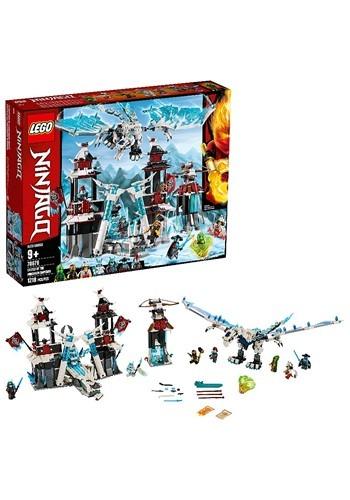 LEGO Ninjago Castle