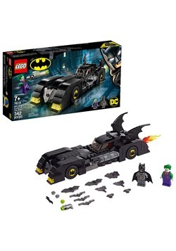 LEGO Super Heroes Batmobile: Pursuit of the Joker