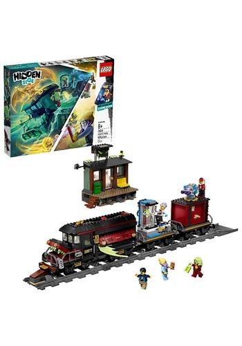 LEGO Hidden Side Ghost Train Express