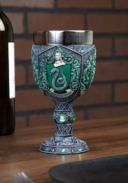 Slytherin Decorative Goblet