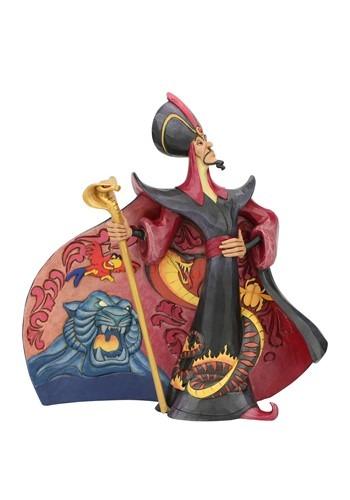 Aladdin Jafar Jim Shore Statue