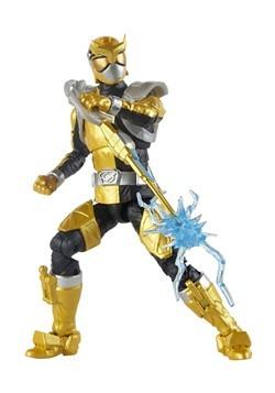 Power Rangers Lightning Collection Beast Morphers Gold Range