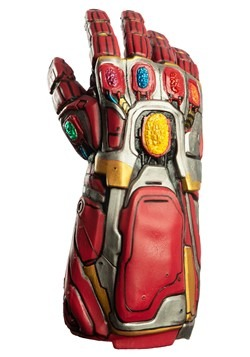Kids Iron Man Latex Infinity Gauntlet