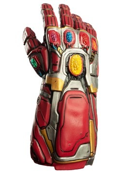 Adult Iron Man Latex Infinity Gauntlet