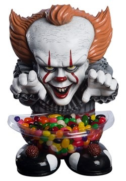 IT Pennywise Halloween Candy Bowl alt 2