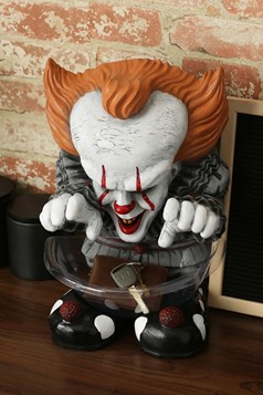 IT Pennywise Halloween Candy Bowl alt 1