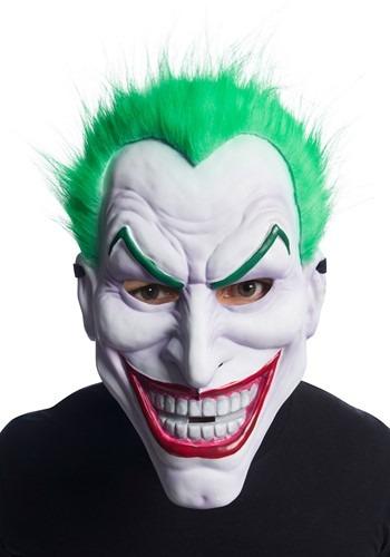 The Joker Clown Mask