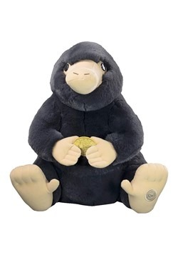 Giant Niffler Plush update