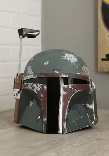 Adult Boba Fett Star Wars Black Series Helmet Update