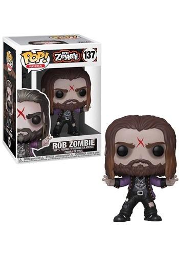 Pop! Rocks: Rob Zombie- Rob Zombie1
