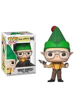 Pop! TV: The Office- Dwight as Elf-1