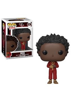 Pop! Movies: Us- Red w/ Oversized Scissors1