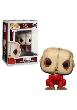 Pop! Movies: Us- Pluto w/ Mask w/ Chase1