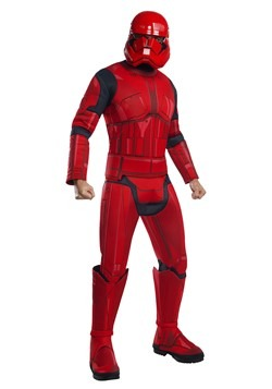 Star Wars Deluxe Adult Sith Trooper Costume