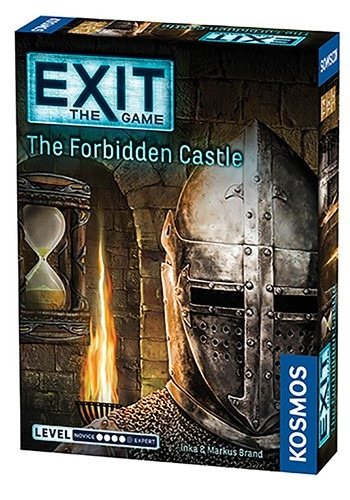 Exit Game: The Forbidden Castle