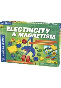 STEM Electricity Magnetism Kit