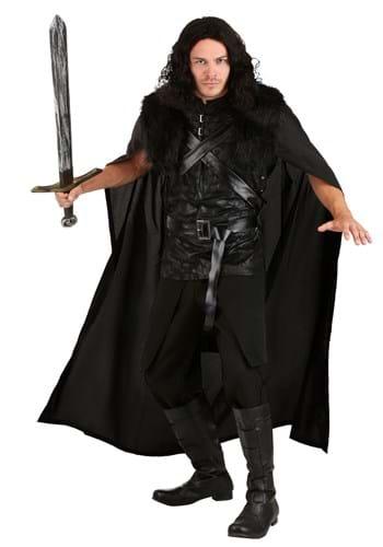 Men's Wall Warrior Costume