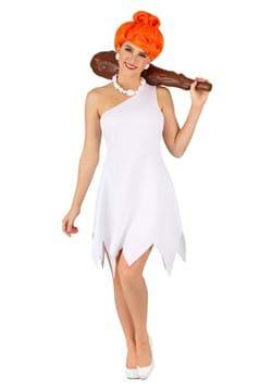 Women's Classic Flintstones Wilma Costume2
