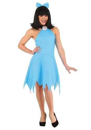 Plus Size Betty Rubble Costume