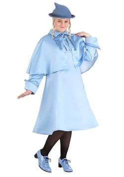 Womens Plus Size Fleur Delacour Costume