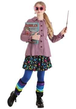 Deluxe Adult Harry Potter Luna Lovegood Costume