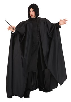 Men's Deluxe Harry Potter Snape Costume