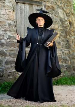 Women's Deluxe Harry Potter Mcgonagall Costume Update