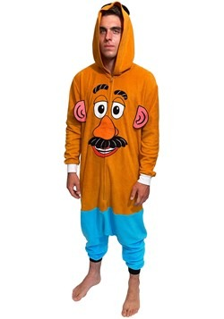 Toy Story Mr. Potato Head Union Suit Costume