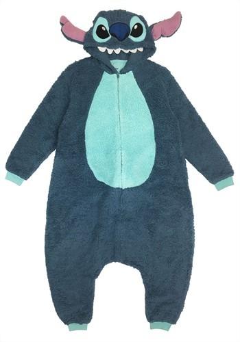 Lilo & Stitch Adult Stitch Kigurumi Costume