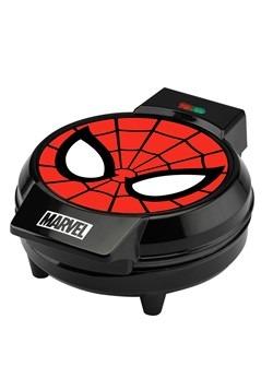 Spider-Man Comic Round Waffle Maker update