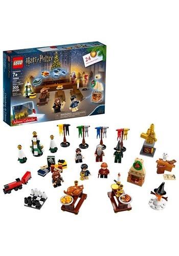 Harry Potter LEGO Christmas Advent Calendar
