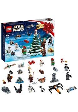 Star Wars LEGO Christmas Advent Calendar