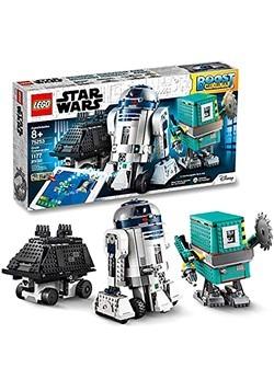 Droid Commander LEGO Star Wars Building Set