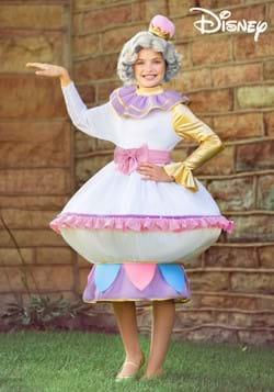 Kids Beauty and the Beast Mrs Potts Costume-2