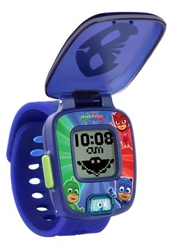 VTech PJ Masks Super Learning Watch New Main 1