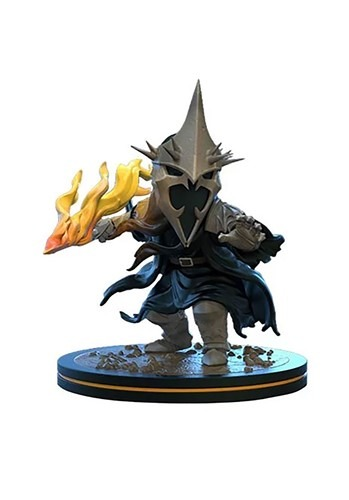 Lord of the Rings Witch King of Angmar QFig 4 Vinyl Figure