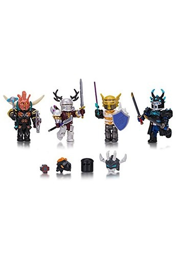 Roblox Mix & Match Set Days of Knight
