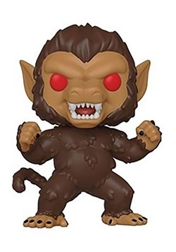 Pop! Dragon Ball Z Great Ape Goku 6-Inch Vinyl Figure