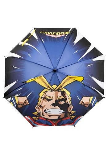 My Hero Academia All Might 3D Umbrella