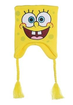 Spongebob Squarepants Laplander Hat